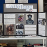 Our new exhibition 'Hairitage'